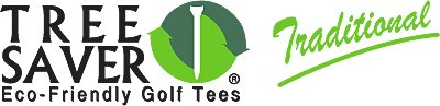 Tree Saver Traditional Golf Tees