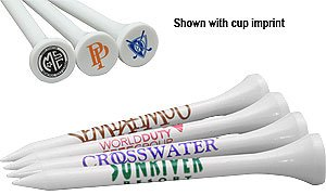 Tree Saver Golf Tees Imprinted