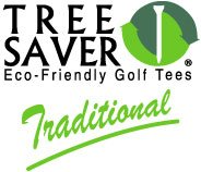 Tree Saver Golf Tees